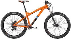 "Lapierre Edge+ 327 27.5""+ Mountain Bike 2018 - Hardtail MTB"