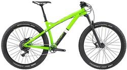 "Lapierre Edge+ 527 27.5""+ Mountain Bike 2018 - Hardtail MTB"