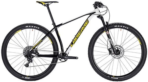 Lapierre Prorace 329 29er Mountain Bike 2018 - Hardtail MTB