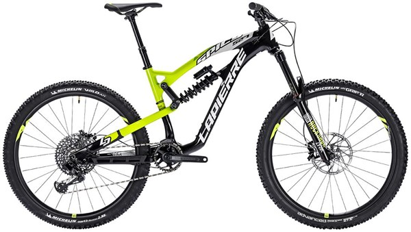 Lapierre Spicy 527 Ultimate 27.5