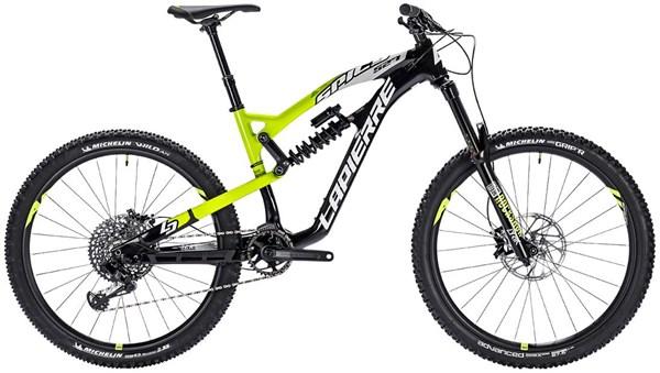 "Lapierre Spicy 527 Ultimate 27.5"" Mountain Bike 2018 - Enduro Full Suspension MTB"