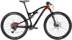 Lapierre XR 729 Ultimate 29er Mountain Bike 2018 - XC Full Suspension MTB