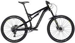"Product image for Lapierre Zesty AM 327 27.5"" Mountain Bike 2018 - Trail Full Suspension MTB"