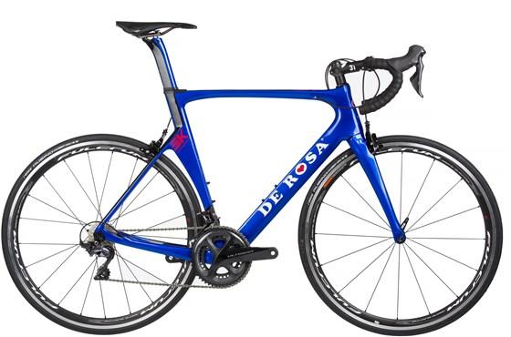 De Rosa SK 8000 2018 - Road Bike