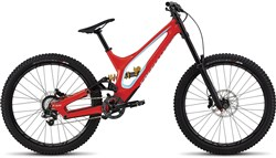 """Specialized Demo 8 Carbon 27.5"""" Mountain Bike 2018 - Downhill Full Suspension MTB"""