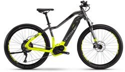 Haibike sDuro Cross 9.0 Womens 2018 - Electric Hybrid Bike