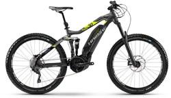 "Haibike sDuro Fullseven LT 6.0 27.5""+ 2018 - Electric Mountain Bike"