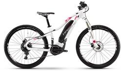 "Haibike sDuro Hardlife 2.0 27.5"" Womens 2018 - Electric Mountain Bike"