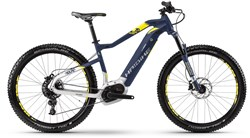 "Haibike sDuro Hardseven 7.0 27.5""+ 2018 - Electric Mountain Bike"