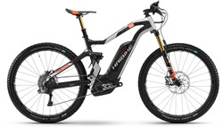 """Product image for Haibike xDuro Fullseven Carbon 10.0 27.5"""" 2018 - Electric Mountain Bike"""