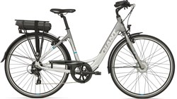 Giant Ease-E+ - Nearly New - S - 2017 Electric Bike