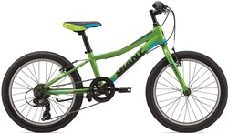 Giant XTC JR 20w Lite - Nearly New - 2017 Kids Bike