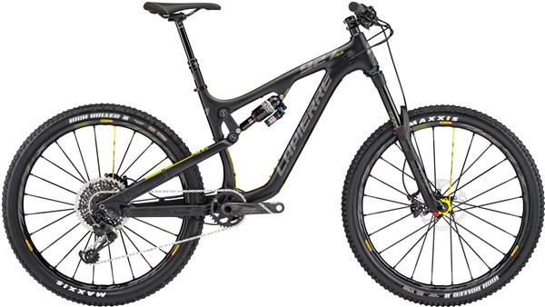 "Lapierre Zesty AM 927 Ultimate 27.5"" - Nearly New - L - 2017 Mountain Bike"