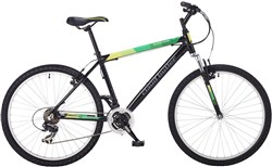 "Claud Butler Black Hawk - Nearly New - 18"" - 2017 Mountain Bike"