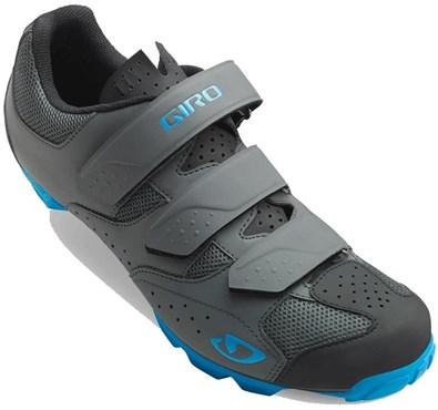 Giro Carbide R II SPD MTB Cycling Shoes