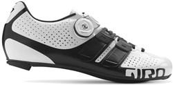 Giro Factress Techlace Womens Road Cycling Shoes 2018