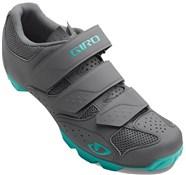 Giro Riela RII Womens SPD MTB Cycling Shoes