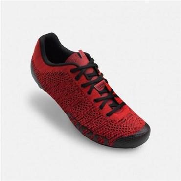 Giro Empire E70 Knit Road Cycling Shoes