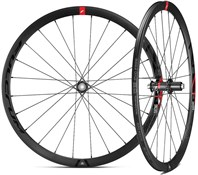 Fulcrum Racing 4 Disc Road Wheelset