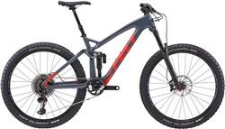 "Felt Decree 1 27.5"" Mountain Bike 2018 - Trail Full Suspension MTB"