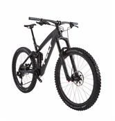 "Felt Decree FRD XX1 Eagle 27.5"" Mountain Bike 2018 - Full Suspension MTB"