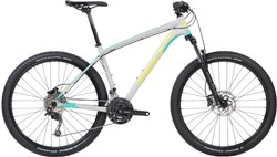 "Felt Dispatch 7/60 27.5"" Mountain Bike 2018 - Hardtail MTB"