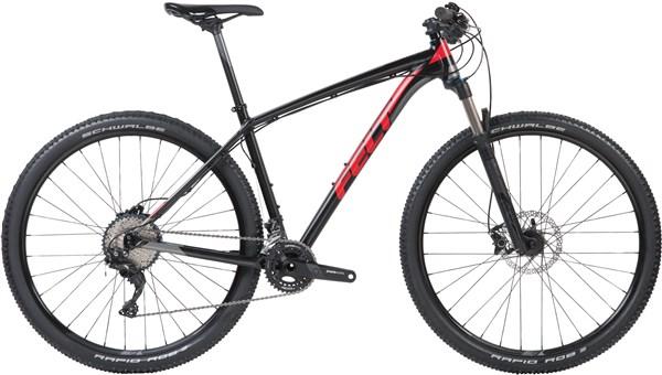 Felt Dispatch 9/30 29er Mountain Bike 2018 - Hardtail MTB | MTB