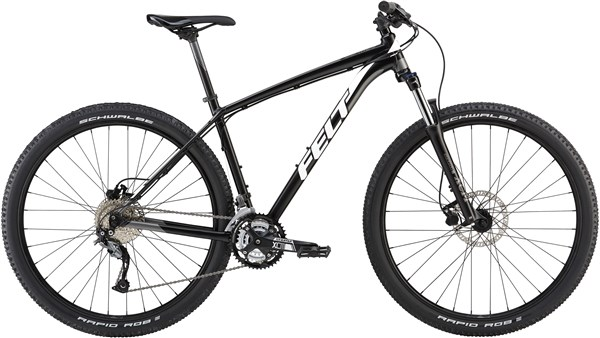 Felt Dispatch 9/70 29er Mountain Bike 2018 - Hardtail MTB