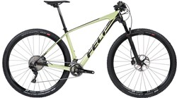 Felt Doctrine 2 29er Mountain Bike 2018 - Hardtail MTB