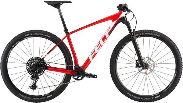Felt Doctrine 3 29er Mountain Bike 2018 - Hardtail MTB