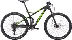 Felt Edict 3 GX Eagle 29er Mountain Bike 2018 - Full Suspension MTB