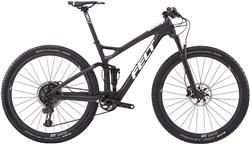 Felt Edict FRD 29er Mountain Bike 2018 - XC Full Suspension MTB