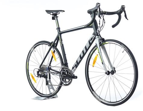 Scott Speedster 10 - Nearly New - 56cm - 2017 Road Bike