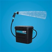Rinsekit Portable Pressurised Cleaner