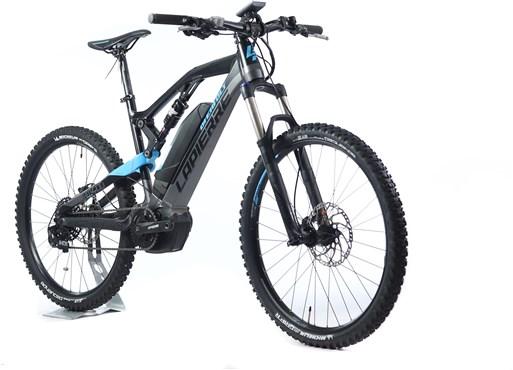 Lapierre Overvolt AM 400 - Nearly New - L - 2017 Electric Bike