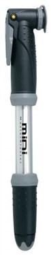 Topeak Mini Master Blaster Mini Hand Pump | Minipumper
