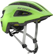 Scott Groove Plus MTB Cycling Helmet 2018