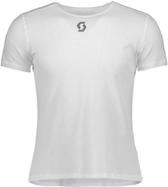 Scott Underwear Short Sleeve Shirt AW17