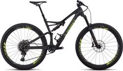 Specialized S-Works Stumpjumper 29/6Fattie Mountain Bike 2018 - Trail Full Suspension MTB