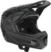 Scott Nero Plus Full Face MTB Cycling Helmet 2018