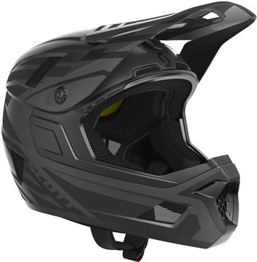 Scott Nero Plus Full Face MTB Cycling Helmet 2018