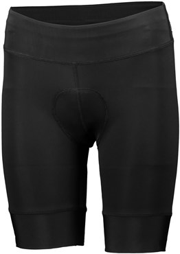 Scott Endurance 40 + Womens Shorts