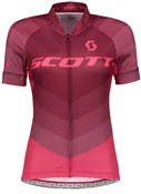 Scott RC Tec Short Sleeve Womens Shirt/Jersey