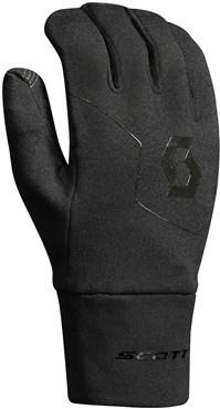 Scott Liner Long Finger Cycling Gloves