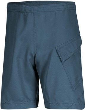 Scott Trail 10 Loose Fit Junior Shorts