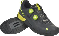 Scott AR Boa Clip SPD MTB Shoes