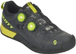 Scott AR Boa Clip SPD MTB Shoes