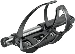 Syncros Coupe Bottle Cage With Matchbox Multi-tool and 2.0 HP Pump