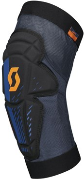 Scott Mission Junior Cycling Knee Pads | Beskyttelse