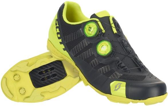 Scott RC Ultimate SPD MTB Shoes | Sko